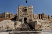 Aleppo_Citadel1